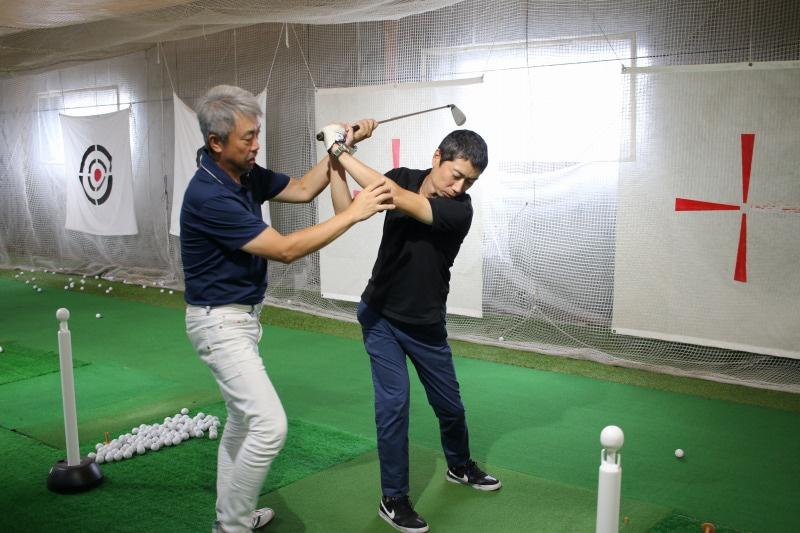 京都のおすすめゴルフレッスン「72ゴルフクラブ」