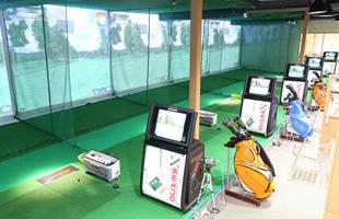 札幌のおすすめゴルフレッスン「ブルックスゴルフガーデン」