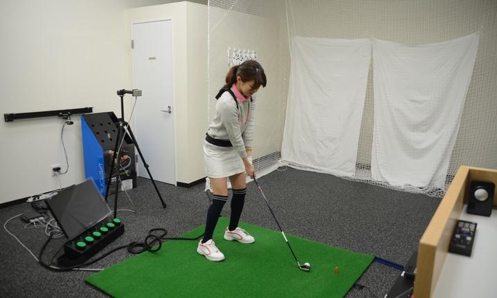 東京のおすすめゴルフレッスン「ゴルフテック」