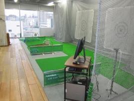 福岡のおすすめゴルフレッスン「NPゴルフスタジオ」