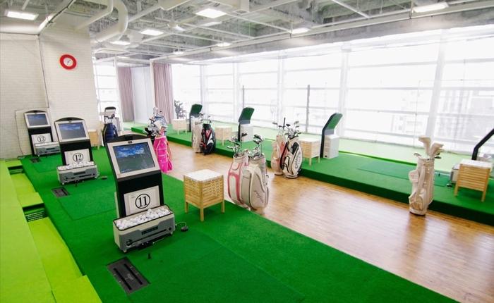 東京のおすすめゴルフレッスン「サンクチュアリゴルフ」