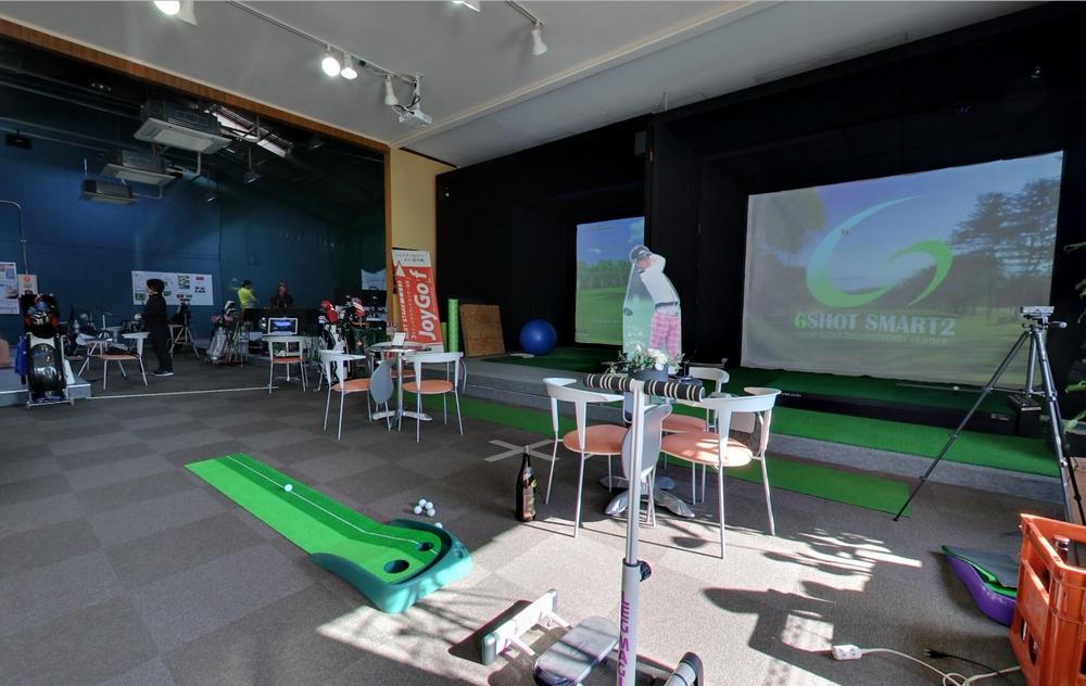 スマイルゴルフスタジオ