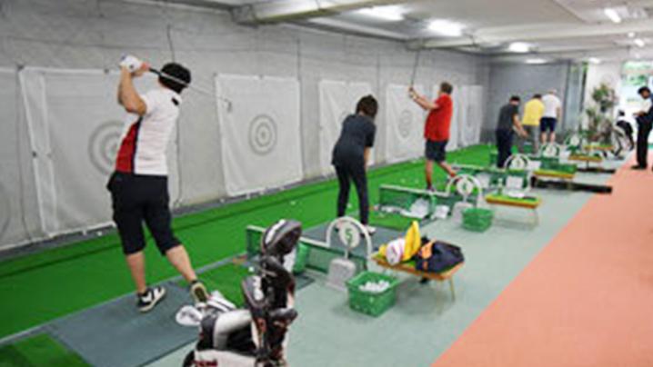 赤羽インドアゴルフスクールの基本情報