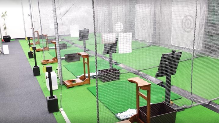 マイゴルフスタイルの基本情報