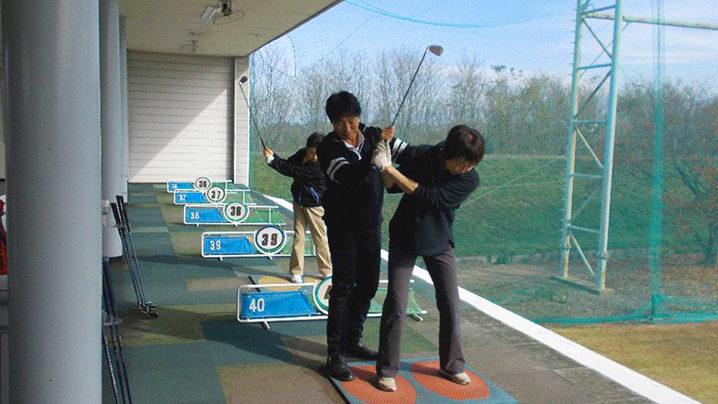フタバゴルフインドアで上手くなる?レッスン料金&内容を解説