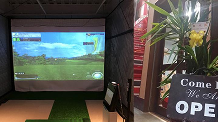 G-CATCHゴルフスクール