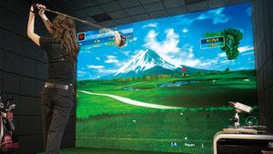 GINZA9(銀座ナイン)でゴルフが上達する?レッスンの設備や料金を解説