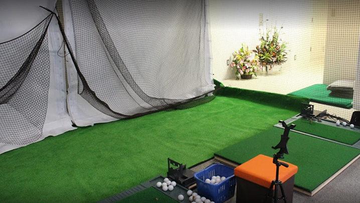 仙台ゴルフレッスンスタジオ一番町の料金・特徴・設備を解説