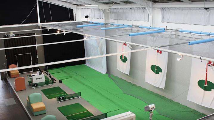 ゴルフスタジオ成城の基本情報