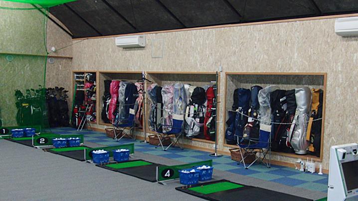 ゴルフスペースゼロの基本情報