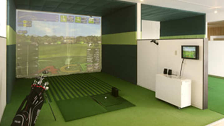ゴルフスパークの基本情報