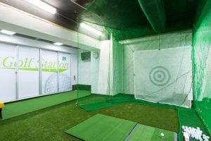 ゴルフステーション(名古屋)で上手くなる?レッスン料金&内容を解説