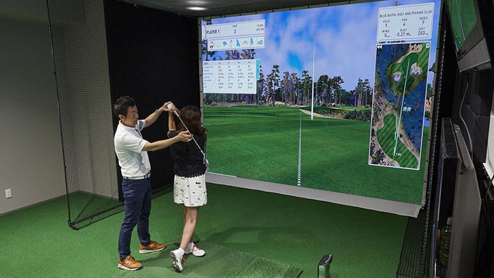 ヒルズアカデミーゴルフのレッスンでゴルフが上手くなりそうなのかを解説