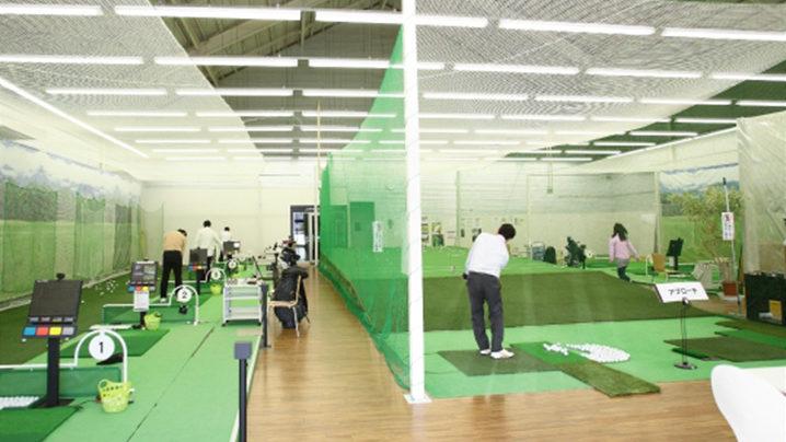インスタイル(静岡県)でゴルフの腕は上がる?レッスンの内容や料金を解説