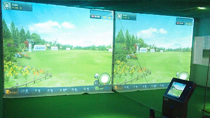 インゴルフ(札幌)でゴルフが上達する?レッスンの設備や料金を解説