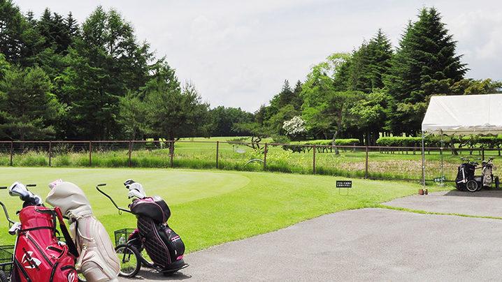 軽井沢インドアゴルフスクールのゴルフレッスン内容・詳細・徹底調査
