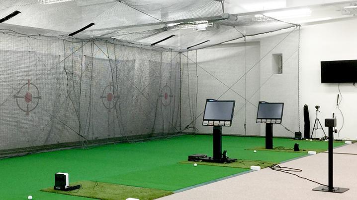ゴルフスタジオ リンケージの基本情報