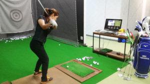 Golf player's studio(ゴルフプレイヤーズスタジオ)の特徴やレッスン内容を解説