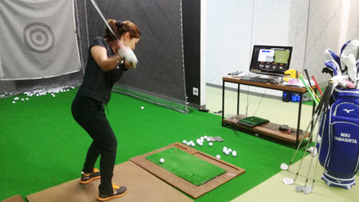 Golf player's studioの基本情報