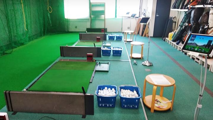 新中野ゴルフプラザ