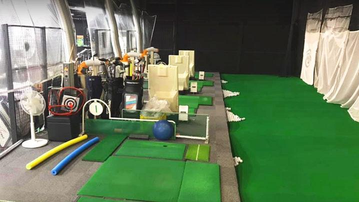 スターゴルフでスコアはアップする?レッスン内容・料金を解説します