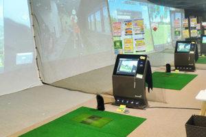 スイングラボ(群馬県)でゴルフが上達する?レッスンの設備や料金を解説