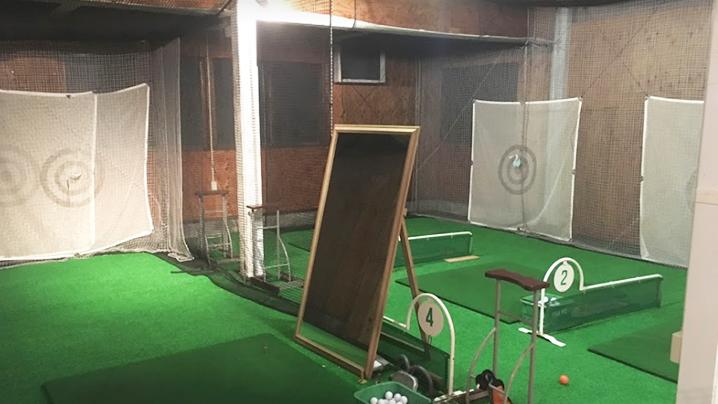 TAK Golf Schoolの基本情報