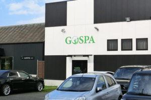 GOSPA(ゴスパ)でゴルフの腕は上がる?レッスンの設備や料金を解説