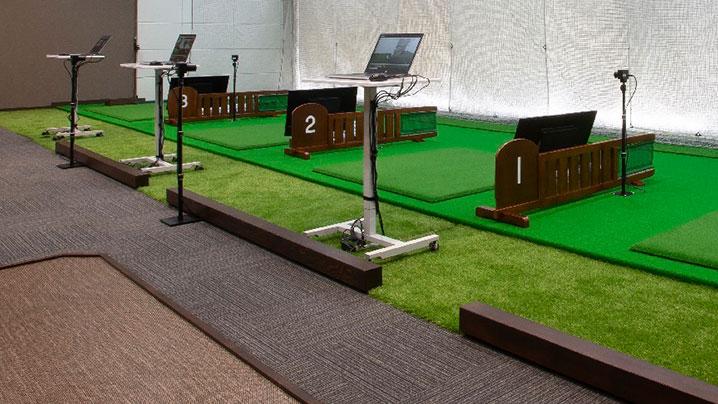 アキュラシーゴルフスタジオの基本情報