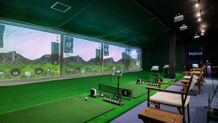 ゴルフスタジオ・アヘッドの基本情報