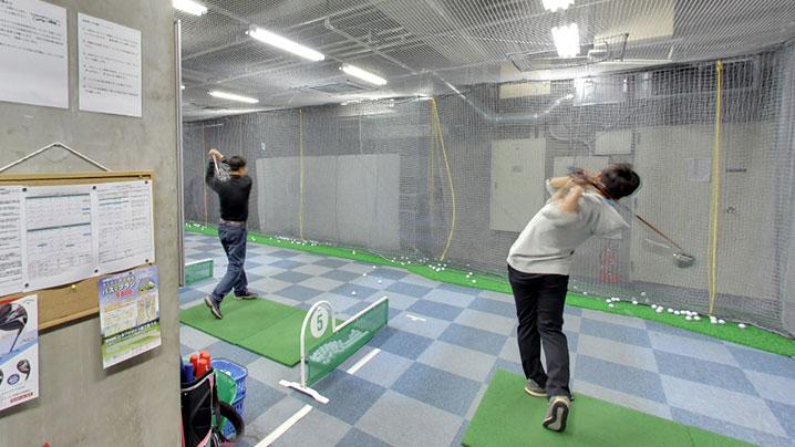 アプトゴルフスクールの基本情報