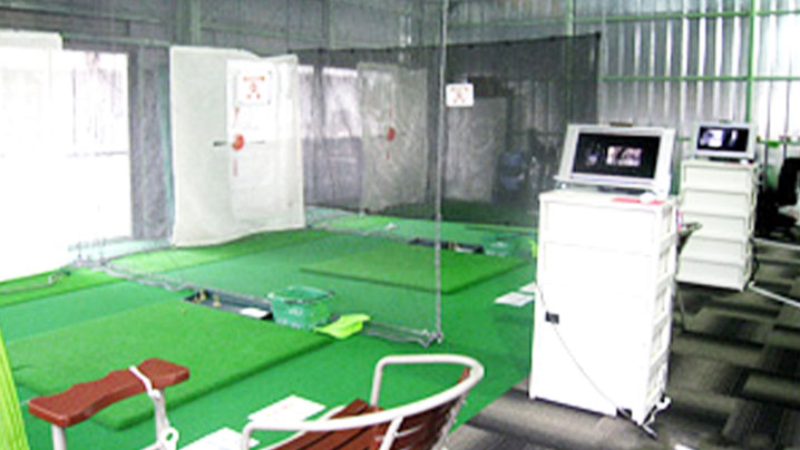 アットゴルフスタジオの基本情報
