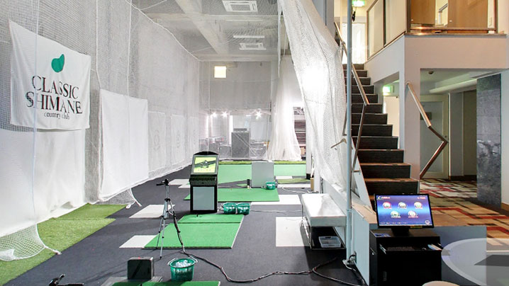 BRAIN GOLF SALONの基本情報