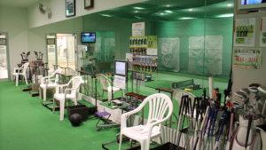 フィックスゴルフスタジオで100切りを目指せる?レッスンの設備や料金を解説