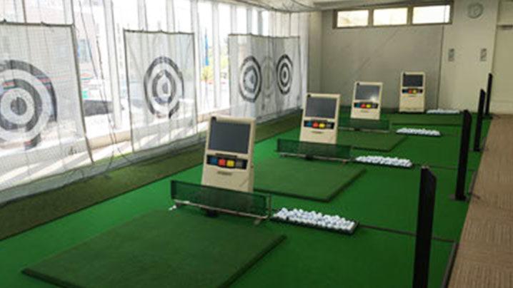 Golf Studio 大泉学園のゴルフレッスン特徴・内容・料金を調査