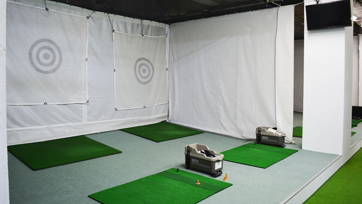 ゴルフパフォーマンスの基本情報