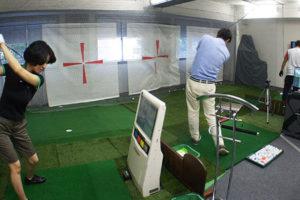 IGLスタジオ・渋谷でゴルフが上達する?レッスンの設備や料金を解説