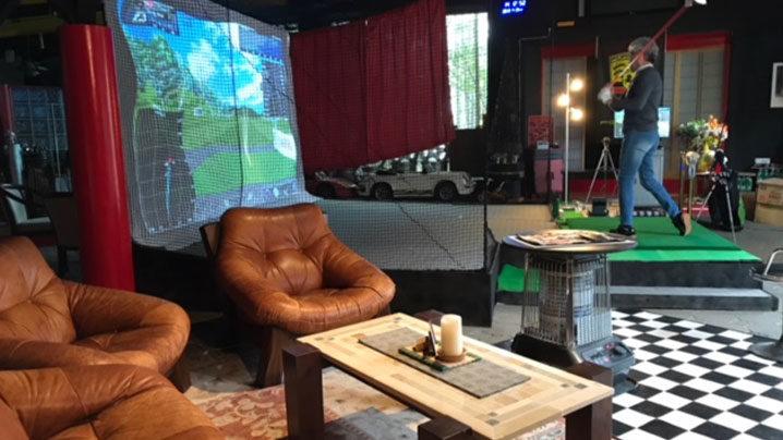 インドアゴルフスタジオbbのレッスンでゴルフが上達できそうなのかを解説
