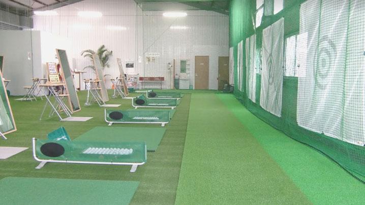 国吉AGLゴルフスタジオの基本情報