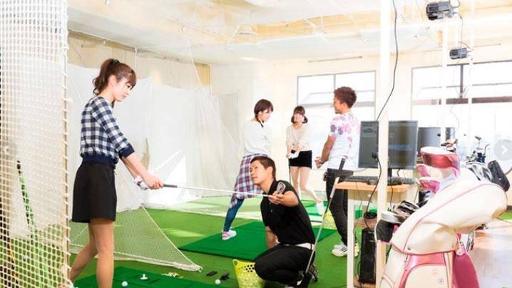 レイアップゴルフスタジオの基本情報