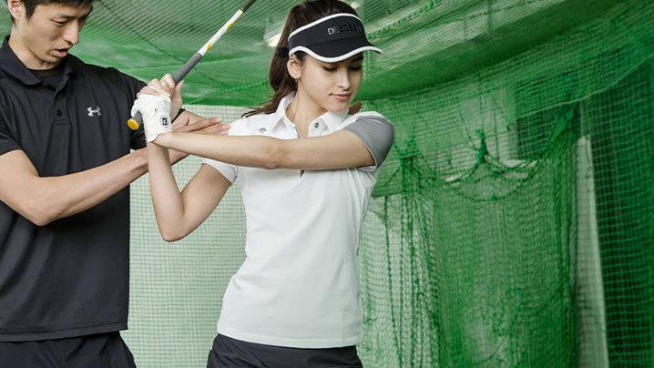 メガロスゴルフスクールの特徴やレッスン内容を解説 の詳細やレッスン内容を解説
