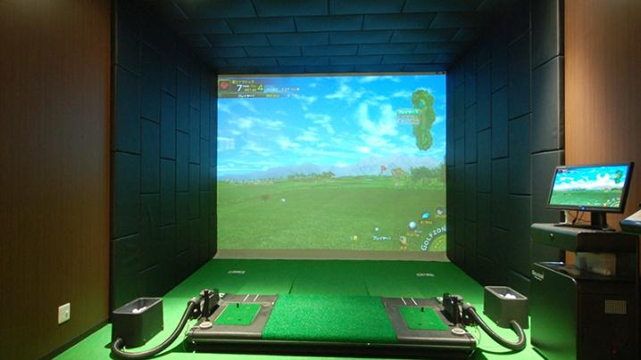 三鷹ゴルフプラザの基本情報