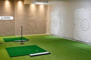 スタジオ・モアでゴルフの腕は上がる?レッスンの設備や料金を解説