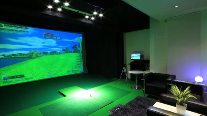西麻布ゴルフ倶楽部の基本情報