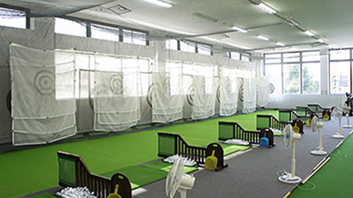 R.B.Cゴルフアカデミーの基本情報