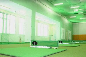 スポーツコミュニティー市川浦安ゴルフスクールの特徴やレッスン内容