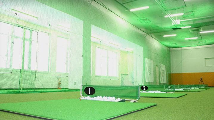 スポーツコミュニティー市川浦安ゴルフスクールの基本情報