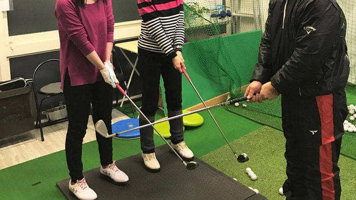 チーム井口ゴルフスクールで100切りを目指せる?レッスンの特徴や料金を解説