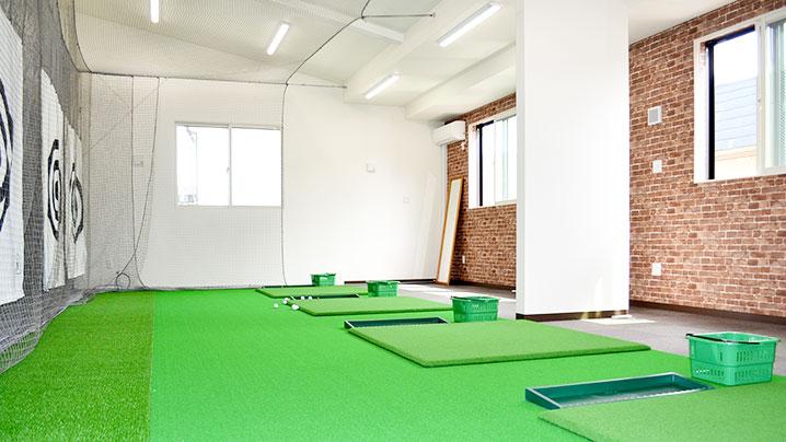 戸田ゴルフスクールの基本情報