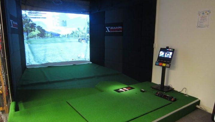 アルバトロスゴルフ練習場の設備やレッスン料金を解説